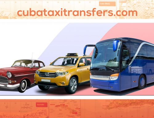 Transfers and Taxis from Havana Airport